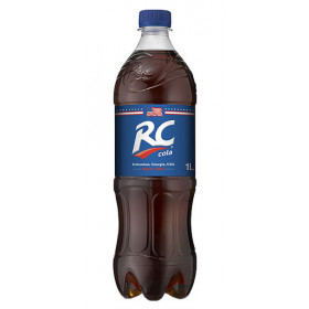 RC cola 1 л.
